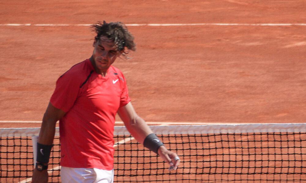 Aaron Umen Rafael Nadal Top 10