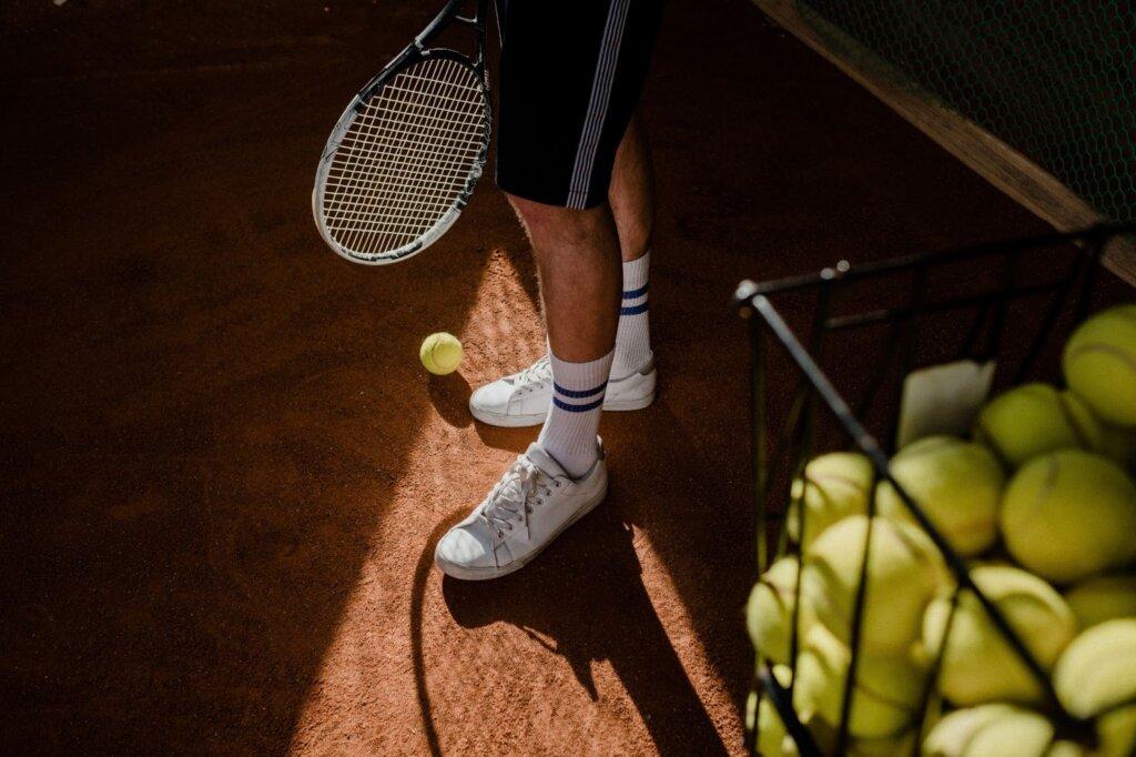 Aaron Umen Virtual Tennis Lessons