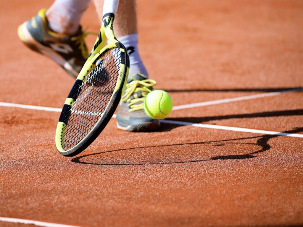 Aaron Umen - Common Tennis Injuries
